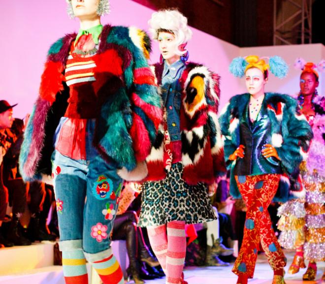 Das Wechselmodell – die Haute Couture der Lebensformen?