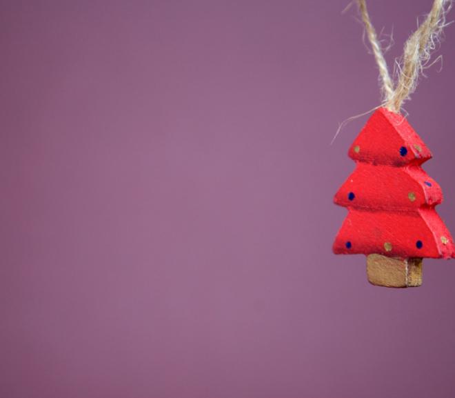 Ein Christkind, Weihnachten und das Wechselmodell